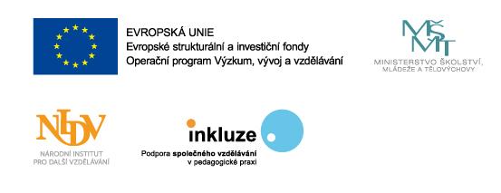Logolink EU MSMT NIDV projekt komplet pod